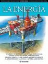 La Energ-A - Parramon, Lluis Borras