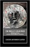 De Bello Lemures, or the Roman War Against the Zombies of Armorica - Thomas Brookside