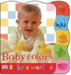 Baby Colors - Geraldine Taylor
