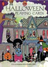 Halloween Playing Cards - U.S. Games Systems, Inc.