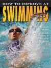 How to Improve at Swimming - Paul Mason