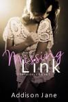 Missing Link (The Finders #1) - Addison Jane