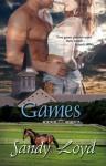 Games - Sandy Loyd