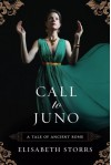 Call to Juno - Elisabeth Storrs