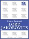 Lord Jakobovits - Chaim Bermant