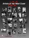 100 Artists of the West Coast - Douglas Bullis