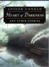 Heart of Darkness and Other Stories by Joseph Conrad (Annotated) (Literary Classics Collection Book 111) - Joseph Conrad, Literary Classics Collection