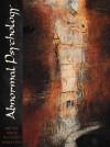 Abnormal Psychology - Michael T. Nietzel, Douglas A. Bernstein, Elizabeth Anne McCauley