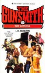 The Gunsmith #131: The Witness - J.R. Roberts