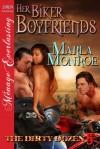 Her Biker Boyfriends - Marla Monroe