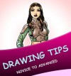 How To Draw Tips, Tricks, Hints & Drawing Lessons To Learn How To Draw Like A Pro! - Drew Williams