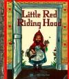 Little Red Riding Hood - Elizabeth Orton Jones