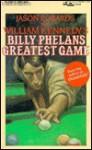 Billy Phelan's Greatest Game - William Kennedy, Jason Robards