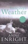 Yesterdays weather - Enright Anne