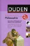 Duden, Schülerduden: Philosophie - Dudenredaktion, Gerhard Kwiatkowski