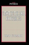 Statistical Physics - A.M. Guénault, Tony Guenault