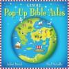 My Pop-Up Bible Atlas - Juliet David, Paul Nicholls