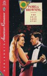 For Auld Lang Syne (Harlequin American Romance, #420) - Pamela Browning