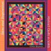 Ideas and Inspirations: Abstract Quilts in Solids - Gwen Marston, Gregory Case