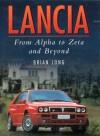 Lancia - Brian Long