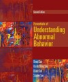 Essentials of Understanding Abnormal Behavior - David Sue, Derald Wing Sue, Diane M Sue, Stanley Sue