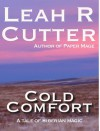 Cold Comfort - Leah Cutter