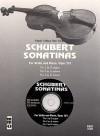 Schubert Sonatinas: Violin [With CD (Audio)] - Hal Leonard Publishing Company
