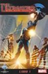 The Ultimates - Libro 1 - Mark Millar, Bryan Hitch