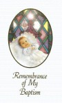 My Guardian Angel Prayer Book: Remembrance of My Baptism - Victor Hoagland, William Luberoff