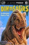 Dinosaurs: An Adventure Back In Time (Innovative Kids Readers, Level 3) - Susan Ring, Phil Wilson
