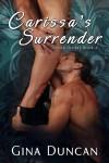 Carissa's Surrender - Gina Duncan