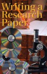 Writing a Research Paper - Edward J. Shewan