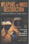 Weapons of Mass Destruction: An Encyclopedia of Worldwide Policy, Technology, and History; Volume I: Chemical and Biological Weapons and Volume II:: ... Technology, and History (2 volume set) - Eric A. Croddy, James J. Wirtz, Jeffrey A. Larsen