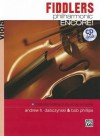 Fiddlers Philharmonic Encore!: Viola, Book & CD - Andrew H. Dabczynski, Bob Phillips