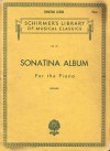 Sonatina Album, For The Piano - Louis Kohler, Ludwig Klee