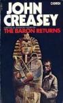 The Baron Returns - Anthony Morton