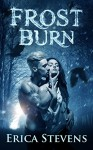 Frost Burn (The Fire and Ice Series, Book 1) - Erica Stevens, Leslie Mitchell