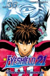Eyeshield 21, Vol. 36: Sena vs. Panther - Riichiro Inagaki, Yusuke Murata
