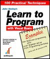Learn to Program Visual Bassic 6 Examples - John Smiley