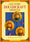 Country doughcraft designs - Linda Rogers
