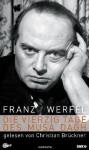 Die vierzig Tage des Musa Dagh. 2 MP3-CDs - Franz Werfel, Christian Brückner