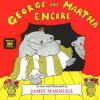 George and Martha Encore - James Marshall