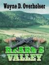 Hearn's Valley - Wayne D. Overholser