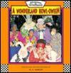 Adventures in Wonderland: A Wonderland Howl-Oween - M.C. Varley