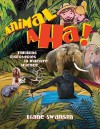 Animal Aha!: Thrilling Discoveries in Wildlife Science - Diane Swanson