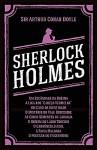 As Aventuras de Sherlock Holmes - Arthur Conan Doyle