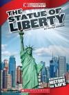 The Statue of Liberty - Deborah Kent