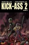 Kick-Ass 2, Band 2 (German Edition) - Mark Millar, John Romita Jr., Tom Palmer