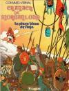 La Pierre Bleue De Naja: Une Histoire Du Journal Tintin - Didier Convard