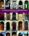 Real Reading 1 SB, Vol. 1 - Lynn Bonesteel